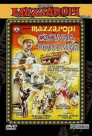 Casinha Pequenina - Poster / Capa / Cartaz - Oficial 1