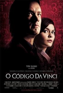 O Código Da Vinci - Poster / Capa / Cartaz - Oficial 1