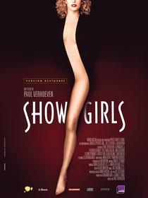 Showgirls - Poster / Capa / Cartaz - Oficial 11