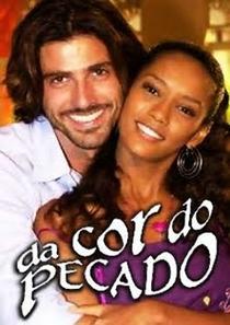 Da Cor do Pecado - Poster / Capa / Cartaz - Oficial 12
