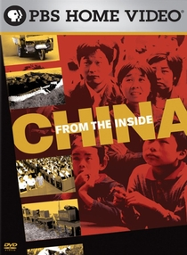 China from the Inside  - Poster / Capa / Cartaz - Oficial 1
