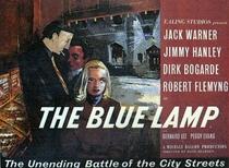 A Lâmpada Azul - Poster / Capa / Cartaz - Oficial 2