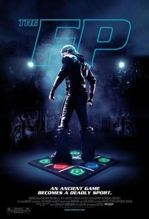 The FP - Poster / Capa / Cartaz - Oficial 1