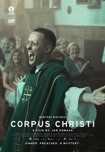 Corpus Christi - Poster / Capa / Cartaz - Oficial 1