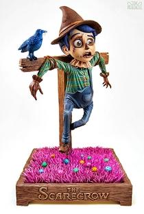 The Scarecrow - Poster / Capa / Cartaz - Oficial 2