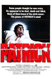 Patrick - Poster / Capa / Cartaz - Oficial 2