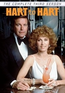 Casal 20 (3ª Temporada)  (Hart To Hart (Season 3))