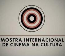 Mostra Internacional de Cinema na Cultura - Poster / Capa / Cartaz - Oficial 1