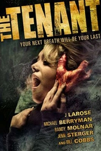 The Tenant - Poster / Capa / Cartaz - Oficial 1
