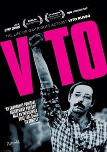 Vito - Poster / Capa / Cartaz - Oficial 1