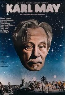 Karl May – À Procura do Paraíso Perdido  - Poster / Capa / Cartaz - Oficial 1