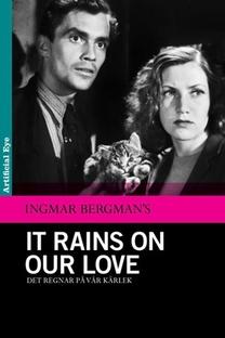 Chove Sobre Nosso Amor - Poster / Capa / Cartaz - Oficial 6