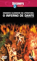 Grandes Livros: O Inferno de Dante - Poster / Capa / Cartaz - Oficial 1