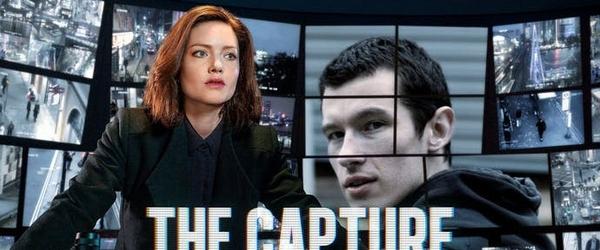 Suspense, intrigas políticas e investigação: conheça The Capture