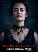 Penny Dreadful (1ª Temporada) (Penny Dreadful (Season 1))