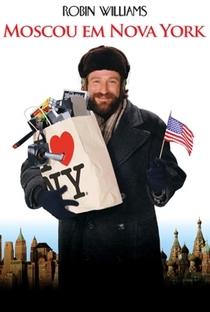 Moscou em Nova York - Poster / Capa / Cartaz - Oficial 6