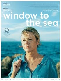 Uma janela para o mar - Poster / Capa / Cartaz - Oficial 1