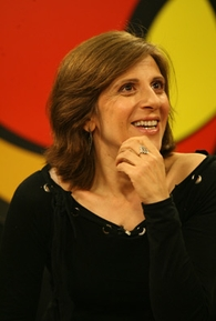 Agnes Zuliani
