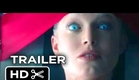 The Machine Official Trailer #1 (2013) - Toby Stephens Sci-Fi Movie HD