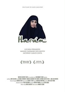 Harám - Poster / Capa / Cartaz - Oficial 1