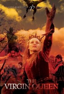 Elizabeth I: A Rainha Virgem - Poster / Capa / Cartaz - Oficial 1
