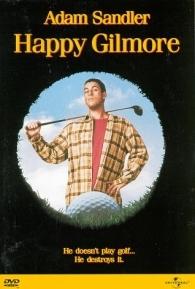 Um Maluco no Golfe - Poster / Capa / Cartaz - Oficial 2