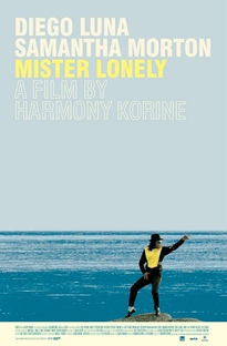 Mister Lonely - Poster / Capa / Cartaz - Oficial 2