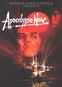 Apocalypse Now - Poster / Capa / Cartaz - Oficial 13