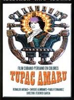 Tupac Amaru - Poster / Capa / Cartaz - Oficial 1