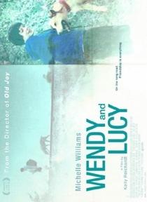 Wendy e Lucy - Poster / Capa / Cartaz - Oficial 7