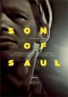 O Filho de Saul (Saul Fia)