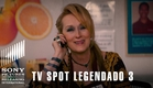 Ricki and the Flash: De Volta pra Casa | TV Spot legendado 3 | 3 de setembro nos cinemas