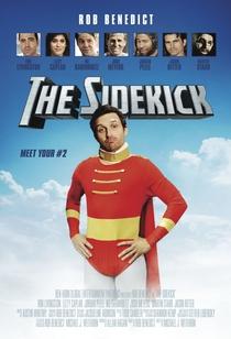 The Sidekick - Poster / Capa / Cartaz - Oficial 1