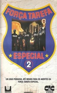Força Tarefa Especial 2 - Poster / Capa / Cartaz - Oficial 1