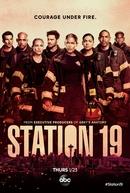 Station 19 (3ª Temporada) (Station 19 (Season 3))
