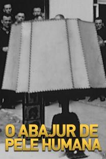 O Abajur de Pele Humana - Poster / Capa / Cartaz - Oficial 2