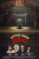 A Pequena Loja dos Horrores (Little Shop of Horrors)