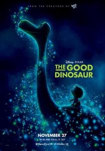 O Bom Dinossauro - Poster / Capa / Cartaz - Oficial 1