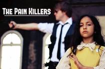 The Pain Killers - Poster / Capa / Cartaz - Oficial 1