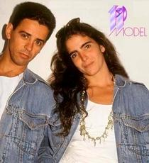 Top Model - Poster / Capa / Cartaz - Oficial 6