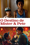O destino de Mister e Pete (The Inevitable Defeat of Mister and Pete)