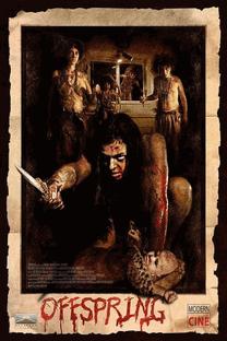 A Descendência - Poster / Capa / Cartaz - Oficial 1