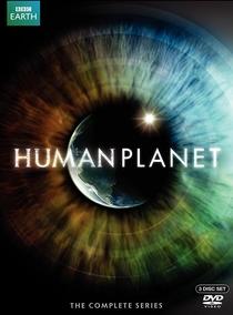 Planeta Humano - Poster / Capa / Cartaz - Oficial 2