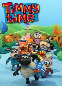 Timmy e Seus Amigos - Poster / Capa / Cartaz - Oficial 2