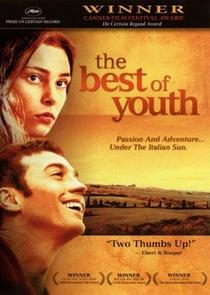 A Melhor Juventude - Poster / Capa / Cartaz - Oficial 4