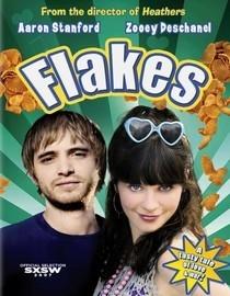 Flakes - Poster / Capa / Cartaz - Oficial 2