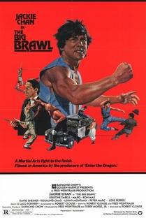 O Grande Lutador - Poster / Capa / Cartaz - Oficial 1