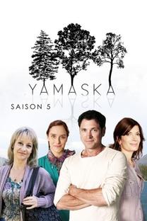 Yamaska (2ª Temporada) - Poster / Capa / Cartaz - Oficial 1