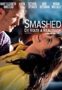 Smashed: De Volta à Realidade - Poster / Capa / Cartaz - Oficial 2