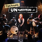 MTV Unplugged - Paramore (MTV Unplugged - Paramore)